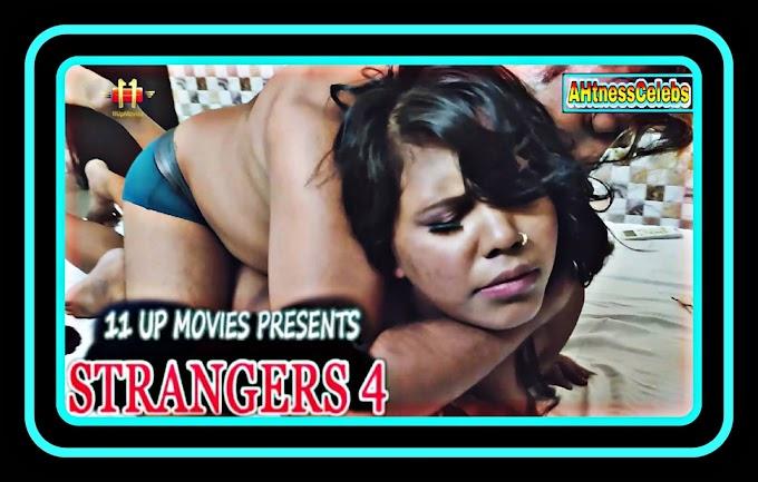 Strangers 4: AC Mechanic (2021) - 11UpMovies Hindi Short Film
