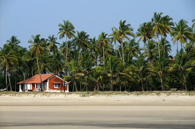 Goa State Of India - best holly day trip - Goa tourism Area