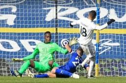 Leeds United vs Chelsea Match Report