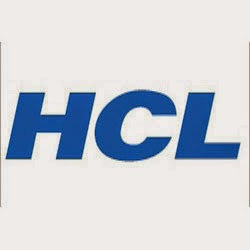 HCL Recruitment Drive 2015 - 2016 For Freshers