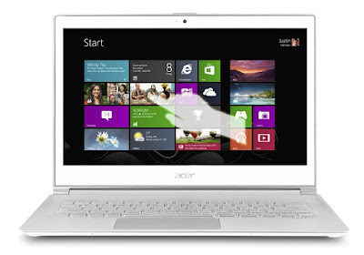 Acer Aspire S7-393-7451 Laptop Review