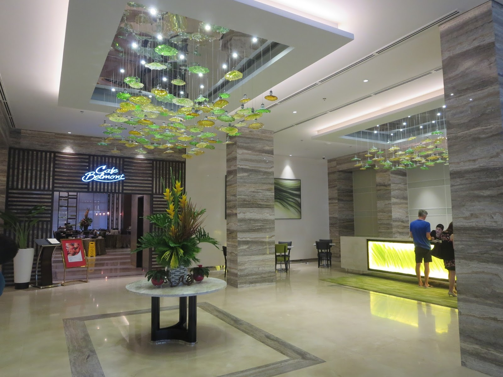 Angelo The Explorer Belmont Hotel Manila A Cozy To Stay