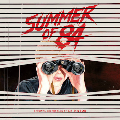 Le Matos – Summer of '84