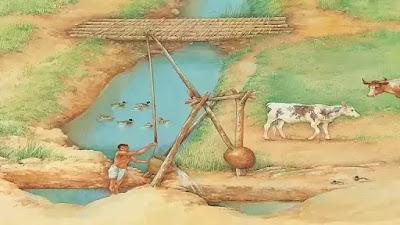 Ancient Egyptian Farms