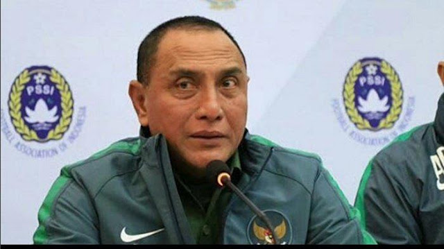 "Media Asing Sorot Komentar ""Nyeleneh"" Ketum PSSI Soal Kegagalan Timnas Indonesia"
