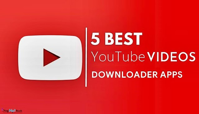Top 5 Best Youtube Video Download Karne Wala Apps.