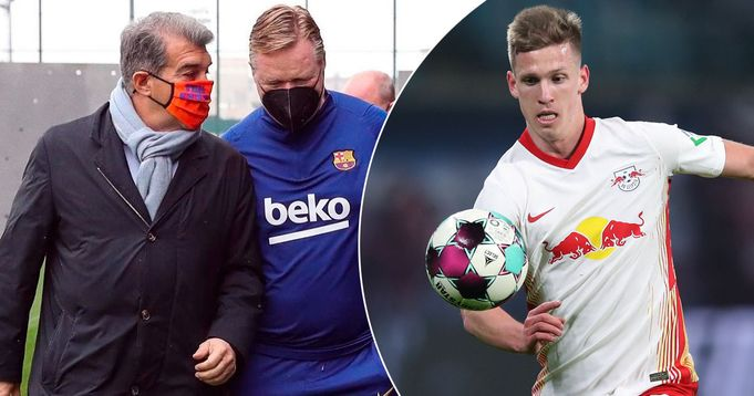 January transfer budget for Barcelona revealed after massive clear-out and sales