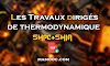 Exercices et TD corrigés de Thermodynamique SMIA  s1 PDF