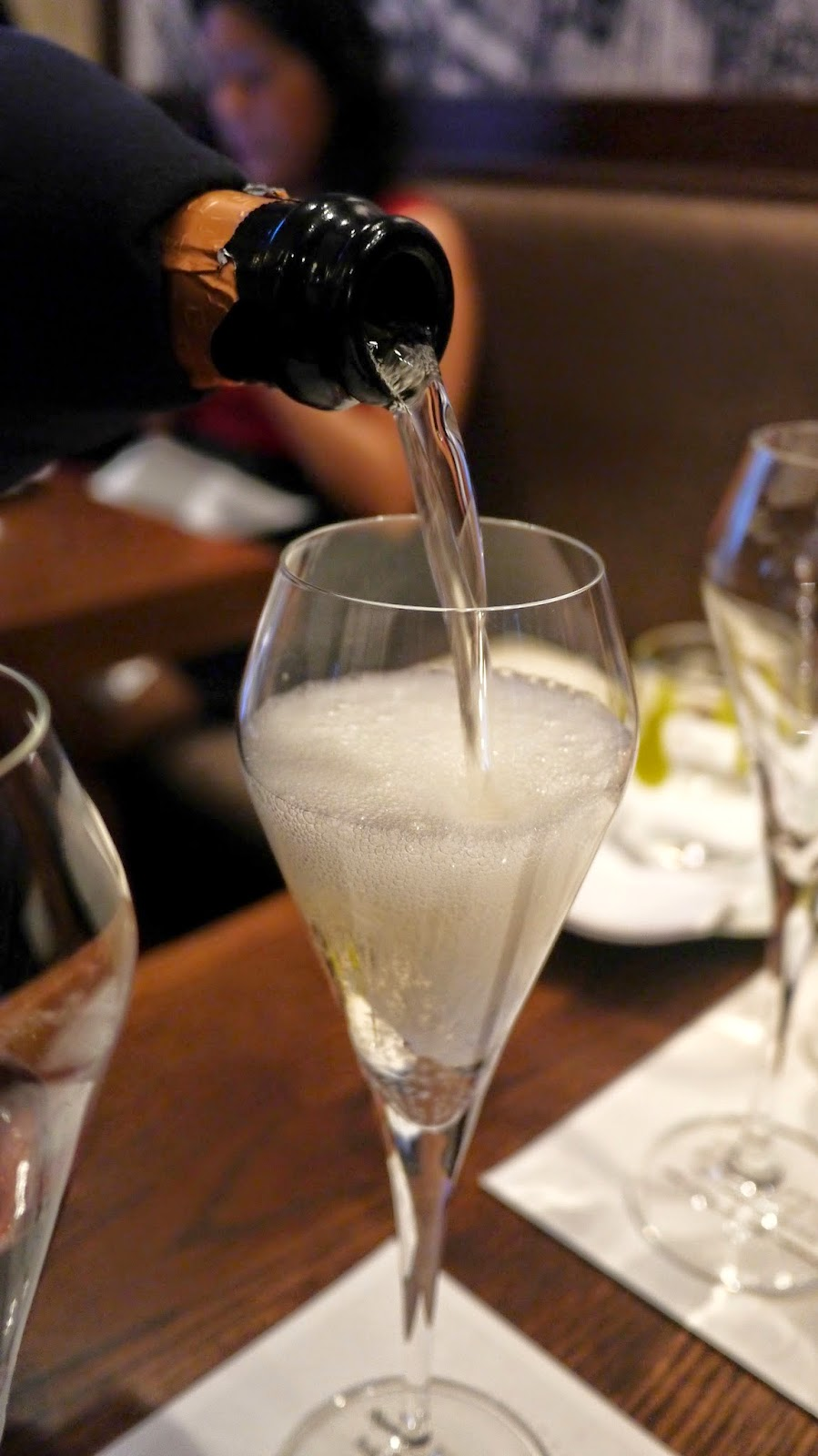 Nyetimber Sparkling Wines