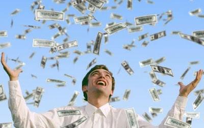 niche blog yang menghasilkan jutaan
