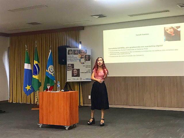 Serviços - Sarah Santos