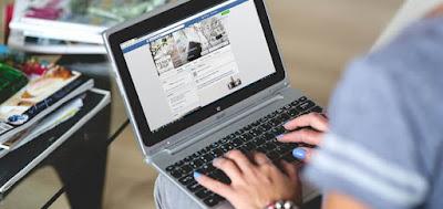Social Media Admin