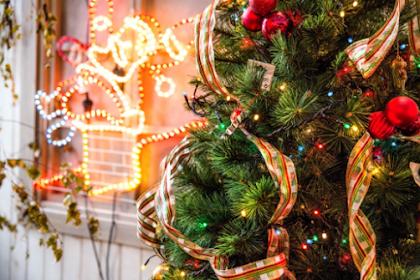 Dekorere til jul: bør du kjøpe dekorasjoner online?