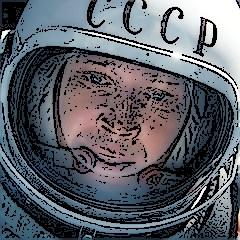 Первооткрыватели космоса