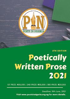 Pin contest 2021