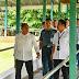 Darurat Penanganan Covid-19, Gubernur Edy Siapkan Posko Evakuasi Utama