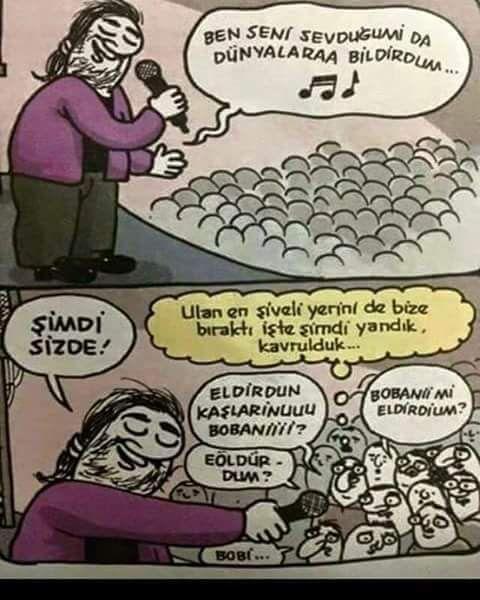 Şiveli Türkü Krizi