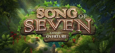 The Song Of Seven Chapter PC Game Free Download