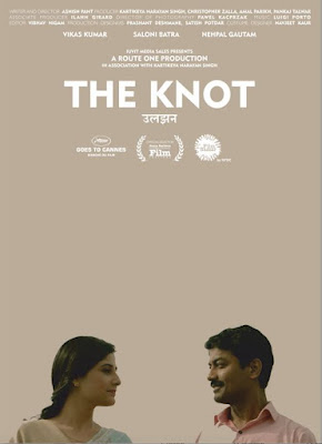The Knot (2021) Hindi 720p   480p HDRip ESub x264 750Mb   300Mb