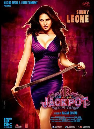Jackpot (2013) Movie Poster