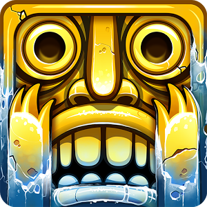 Temple Run The Best Arcade Game