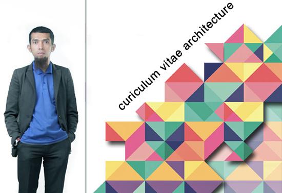 Tips membuat curriculum vitae cv arsitektur yang baik