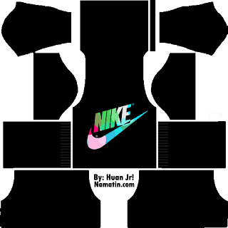 Kaos DLS Nike 2020