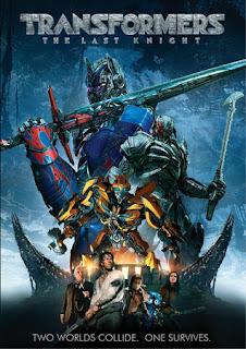 Assistir Transformers 5: O Último Cavaleiro Legendado