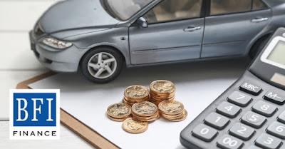Pinjaman Online Cepat Dengan BPKB Kendaraan