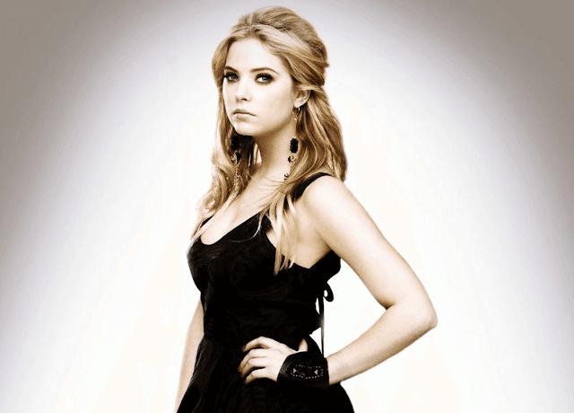 Ashley Benson American Actress Model HD Wallpaper Images