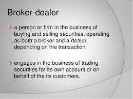 Securities Broker Disputes under FINRA Dispute Resolution ...