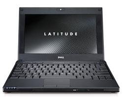 Dell Latitude 2110 Drivers Windows 7 32-Bit