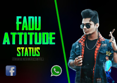 FADU-STATUS-HINDI