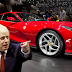 Boris Johnson ... Buying A Ferrari