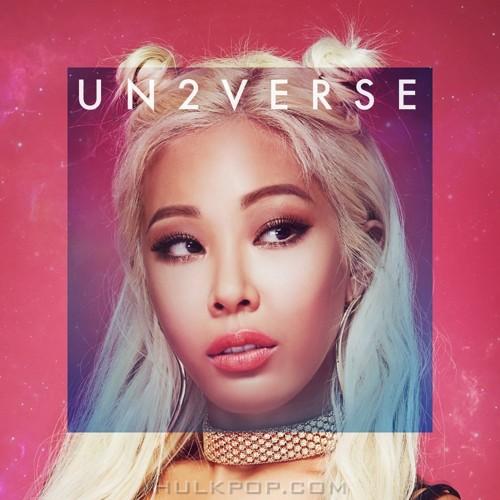 Jessi – UN2VERSE – EP (ITUNES PLUS AAC M4A)