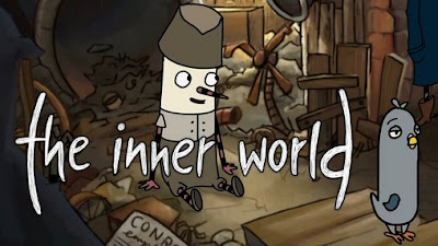 THE INNER WORLD MOD APK + OBB FOR ANDROID