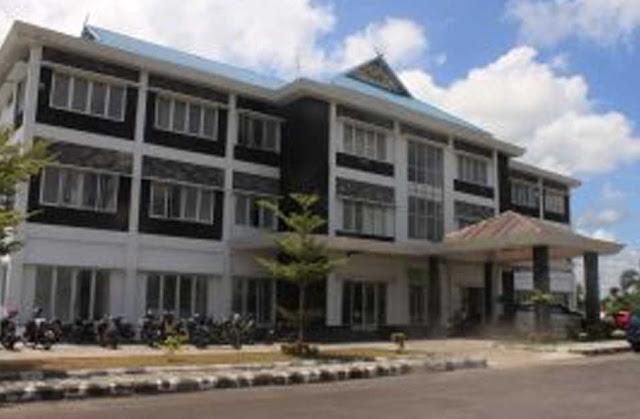 Daftar Perguruan Tinggi Negeri di Provinsi Kalimantan Tengah