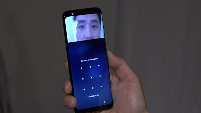 كيف يمكنك تفعيل وضع القفل في هواتف Samsung Galaxy؟