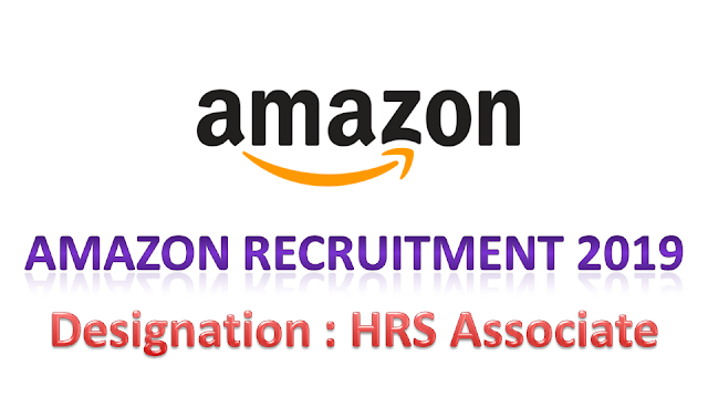 Amazon Hiring Freshers in Bangalore