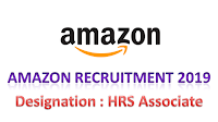 Amazon Bangalore Hiring Freshers This Week