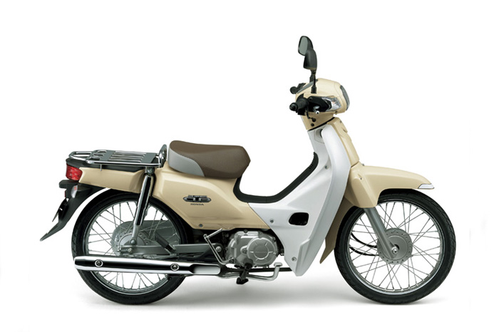 all about speed video 2013 honda super cub will go on sale mid march 2012 in japan. Black Bedroom Furniture Sets. Home Design Ideas