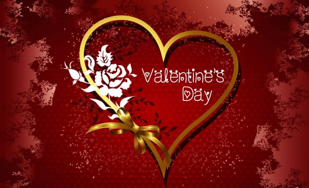 Happy Valentines Day 2017 HD Wallpaper 38