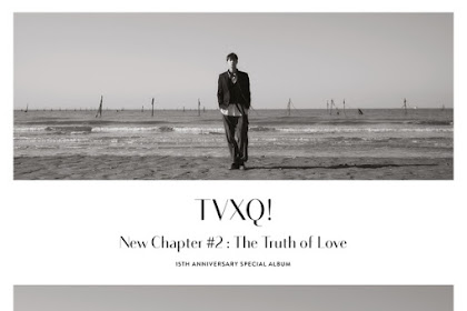 Lirik Lagu TVXQ! (동방신기) – Sooner Than Later (feat. The Quiett) + Translation