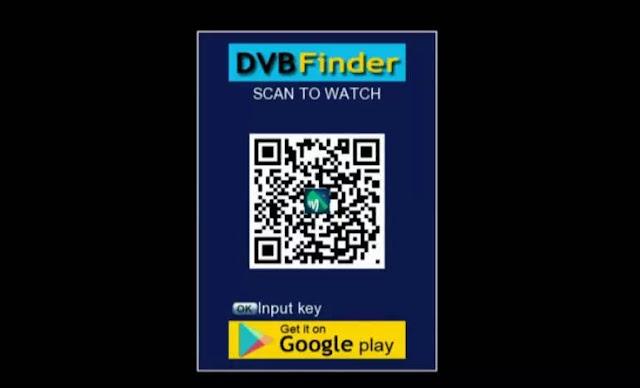 Cara Memasukkan Biss Key Receiver Tanaka dengan DVB Finder