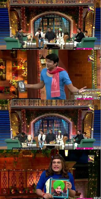 The Kapil Sharma Show 23rd November 2019 Full Episode Download 480p HDTV || 7starhd 1