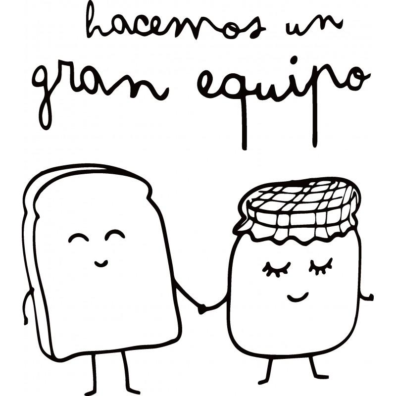 Caf expresso for Plantillas mr wonderful