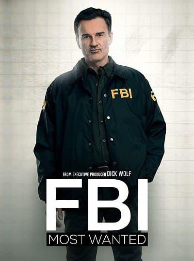 FBI MOST WANTED FULL SEASON DOWNLOAD (2020-)