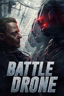 Battle Drone 2018  Dual Audio 720p WEBip