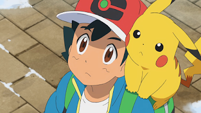 Pokemon (2019)Episode 8 Subtitle Indonesia