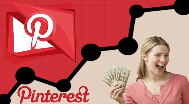 كيفية استخدام موقع Pinterest لتسويق مشروعك